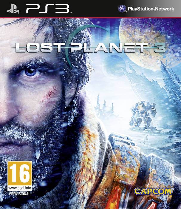 Lost Planet 3 (Рус)