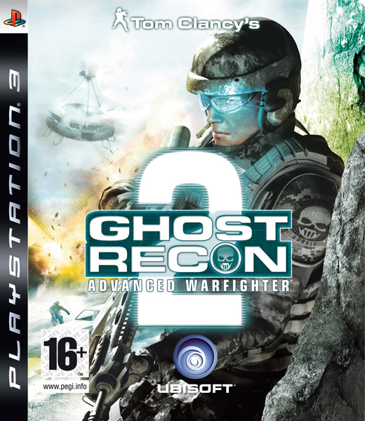 Tom Clancys Ghost Recon Advanced Warfighter II