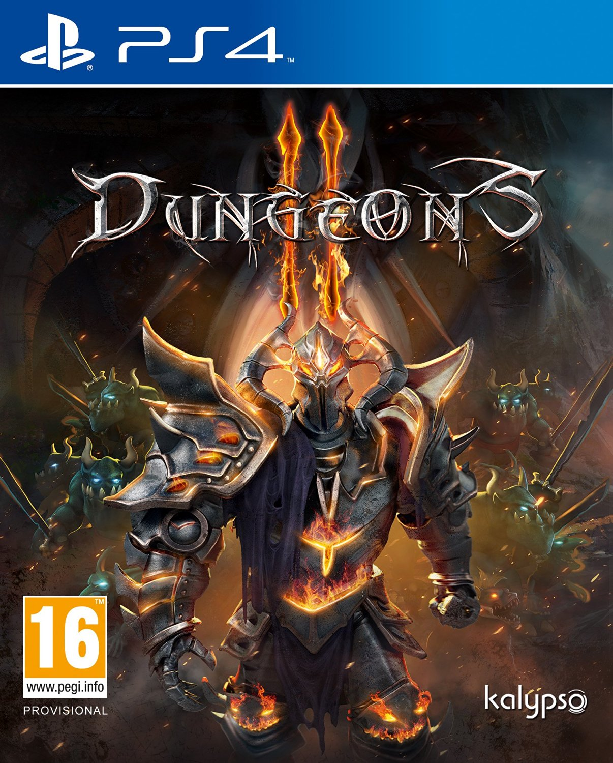 Dungeons 2 (Рус)