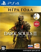 Dark Souls III The Fire Fades Edition (Рус)