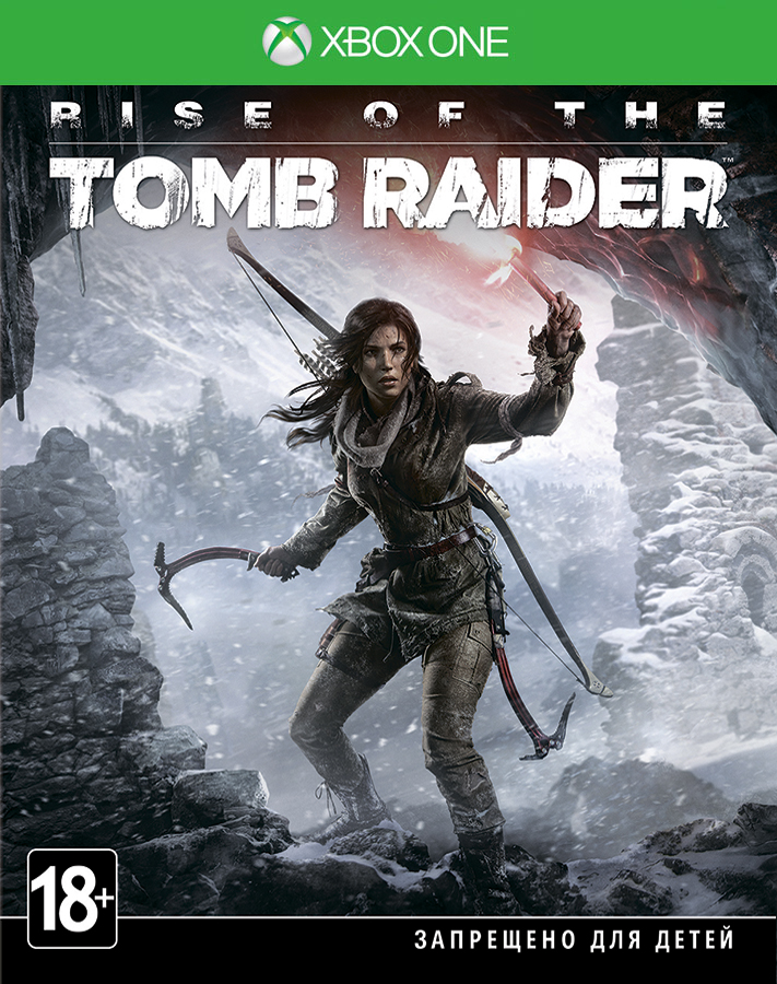 Rise of the Tomb Raider (Рус)