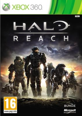 Halo: Reach   Limited Edition