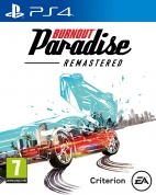Burnout Paradise Remastered (Рус)