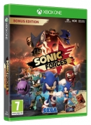 Sonic Forces (Рус)