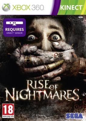 Rise of Nightmares (для Kinect)