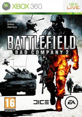 Battlefield: Bad Company 2 (Рус)