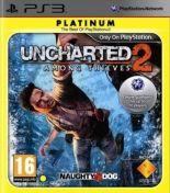 Uncharted 2: Among Thieves Platinum (Рус)