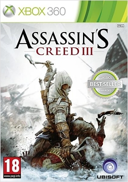 Assassins Creed III Classics (Рус)