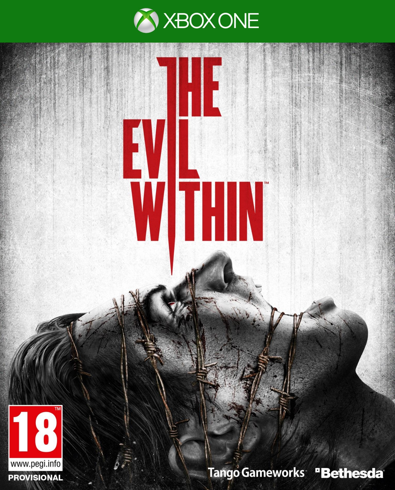 The Evil Within (Рус)