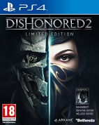 Dishonored 2 Limited Edition (Рус)