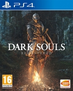 Dark Souls: Remastered (Рус)