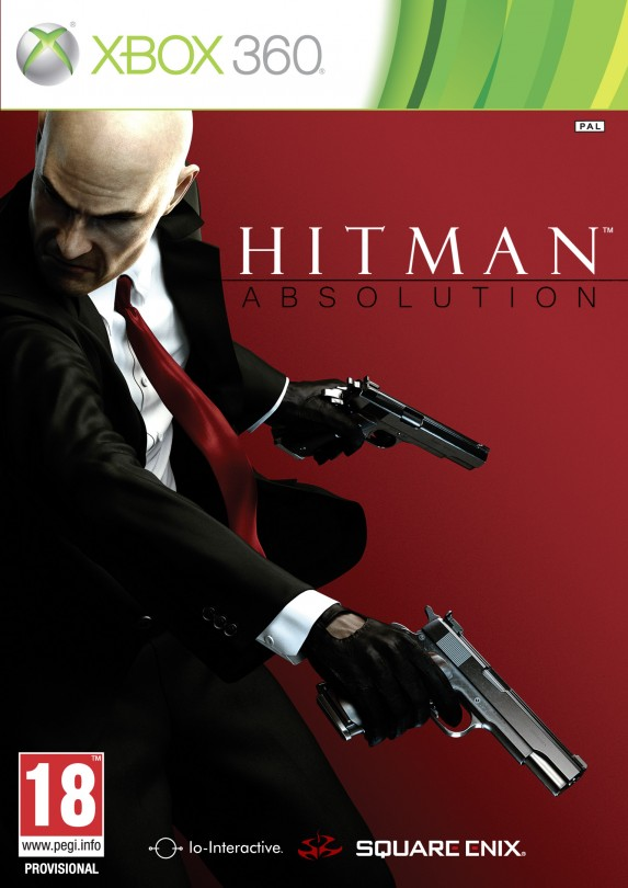 Hitman Absolution Limited Edition
