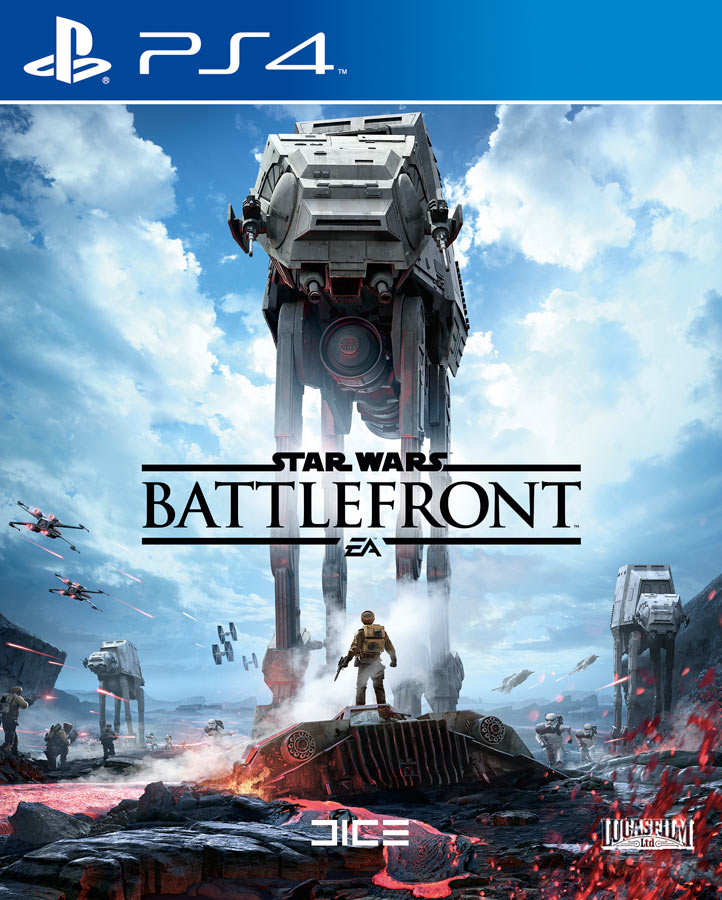 Star Wars: Battlefront (Рус)