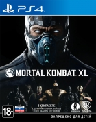 Mortal Kombat XL (Рус)